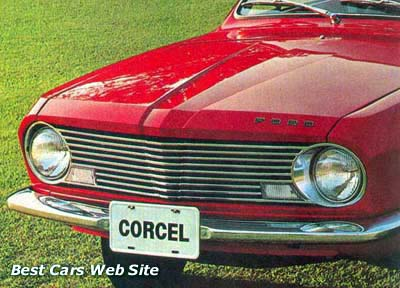 Ford corcel photo - 2