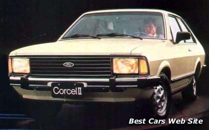 Ford corcel photo - 4