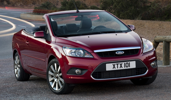 Ford cupe photo - 1