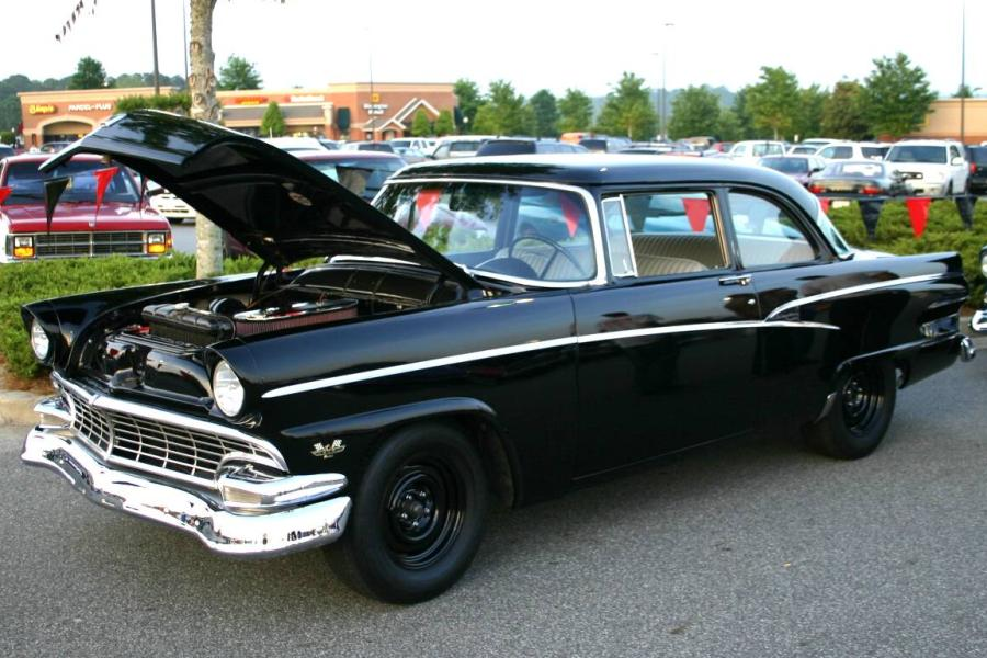 Ford customline photo - 4