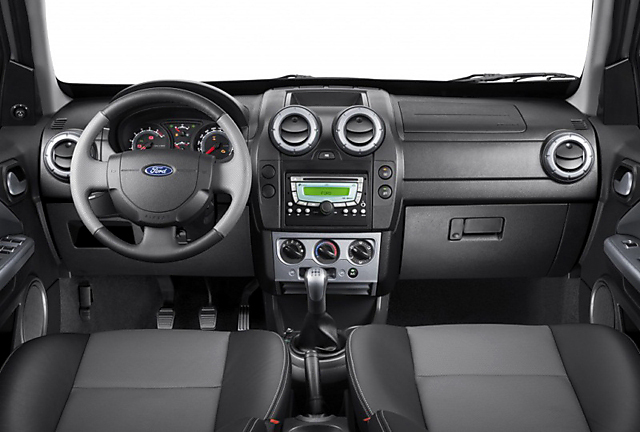 Ford ecosport photo - 1