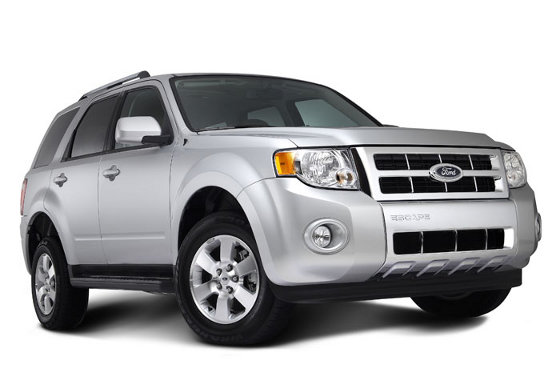 Ford escape photo - 4
