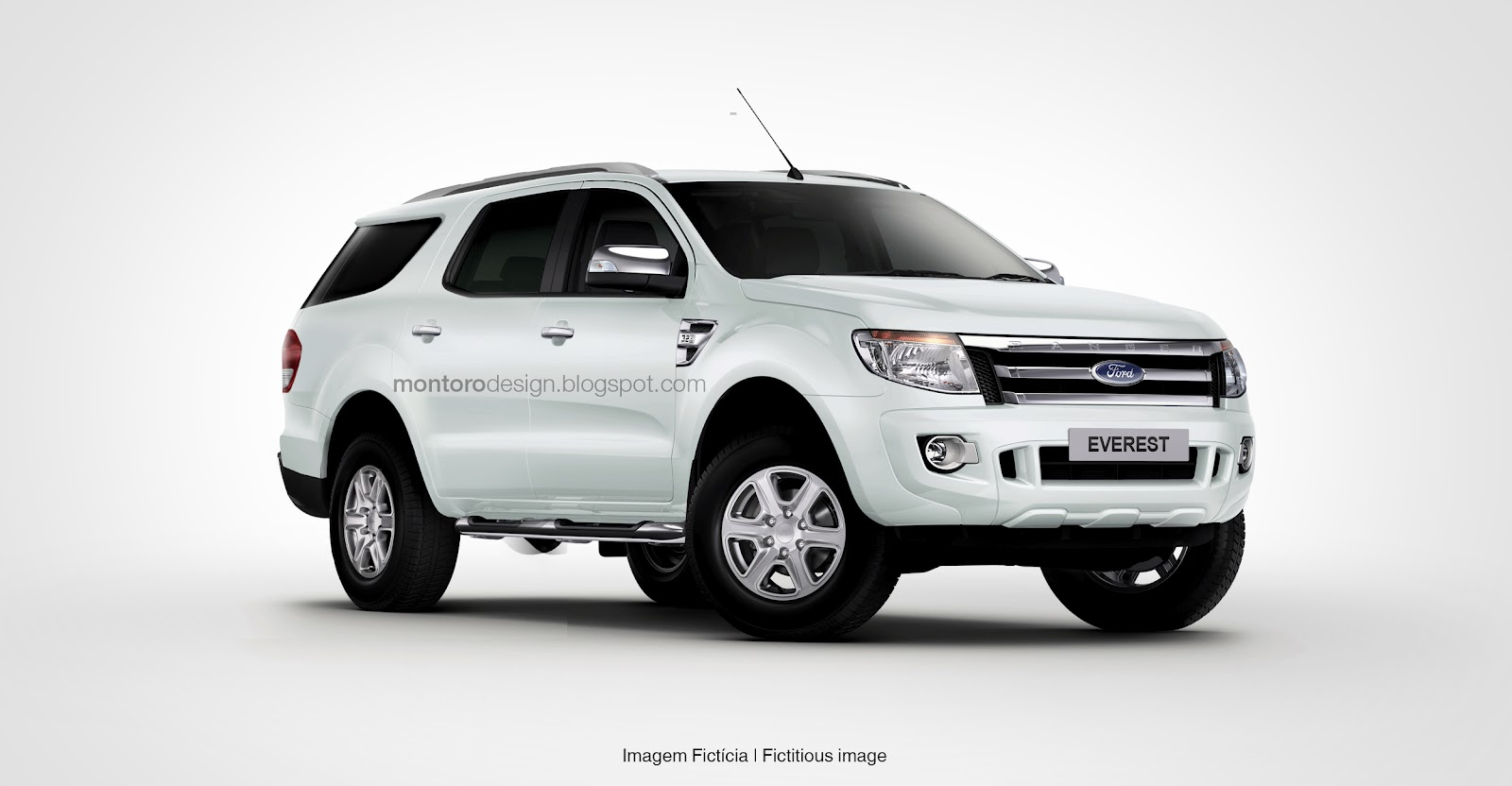 Ford everest photo - 4