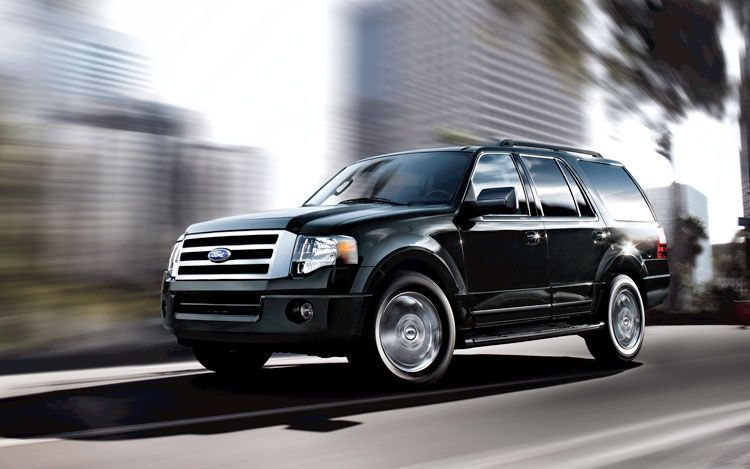 Ford expedition photo - 1