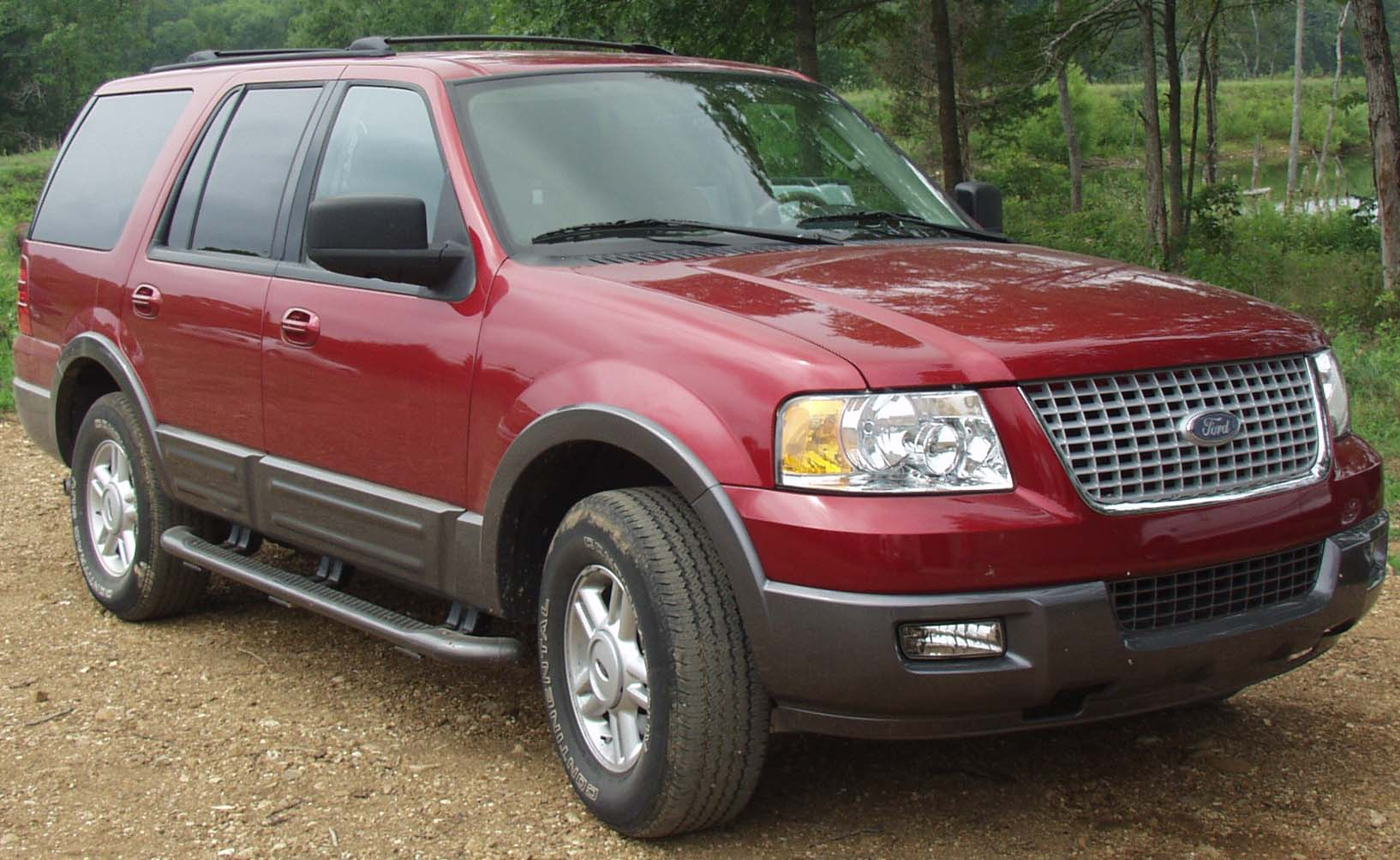 Ford expedition photo - 2