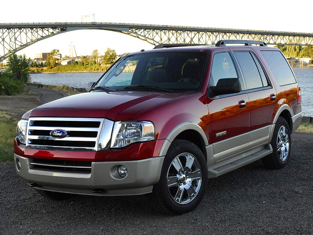 Ford expedition photo - 4