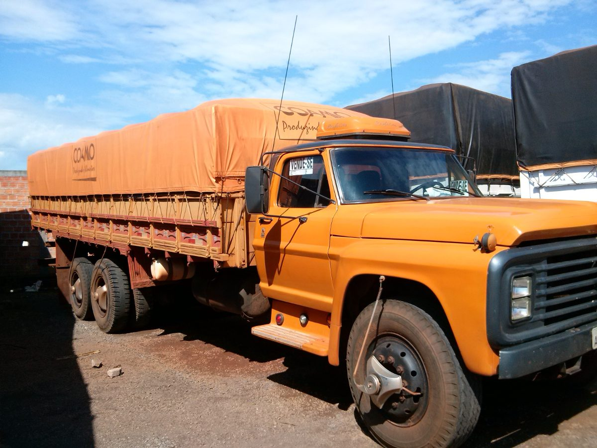 Ford f-13000 photo - 4