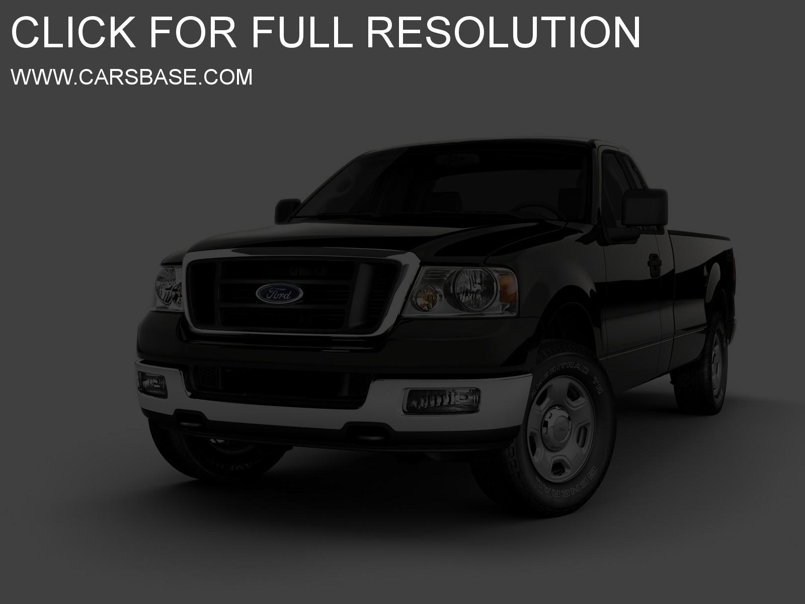 Ford f-150 photo - 3