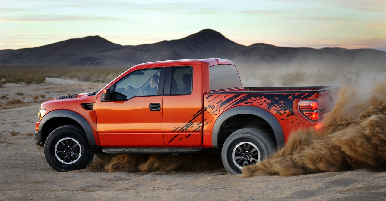 Ford f-150 photo - 4