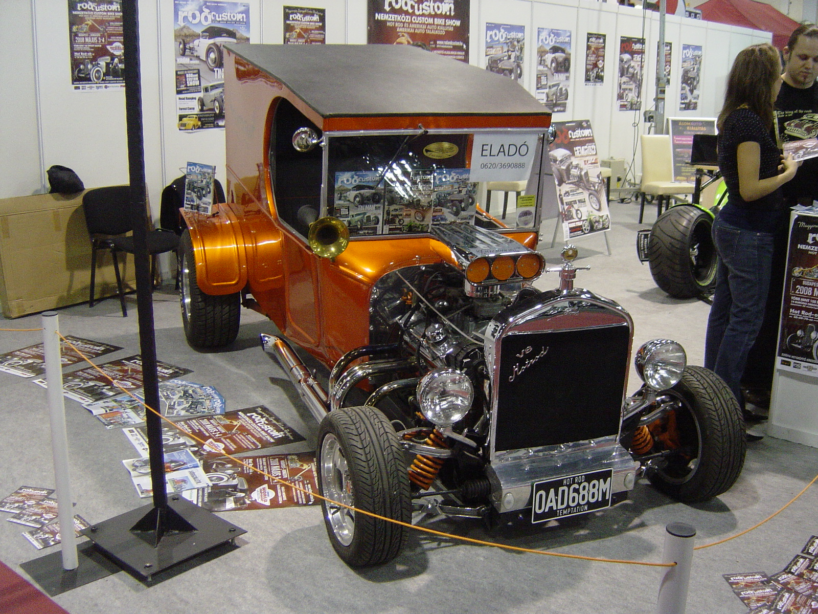 Ford f-2 photo - 4