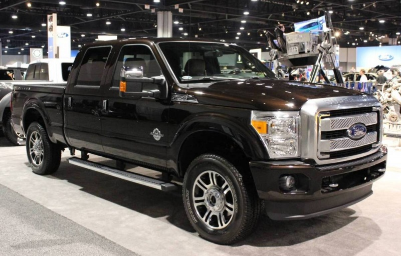 Ford f-250 photo - 3