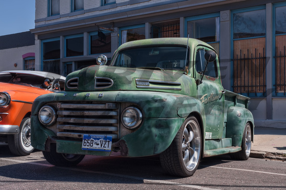 Ford f-3 photo - 4