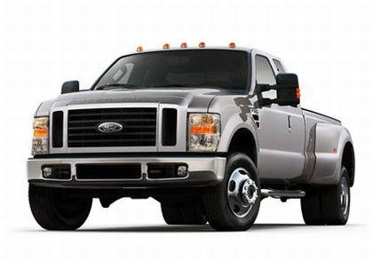 Ford f-300 photo - 1