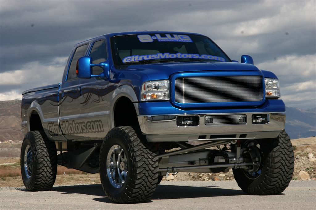 Ford f-350 photo - 2
