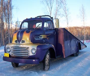 Ford f-6 photo - 3