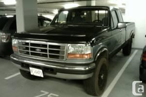 Ford f-6000 photo - 2