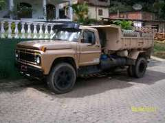Ford f-7000 photo - 4