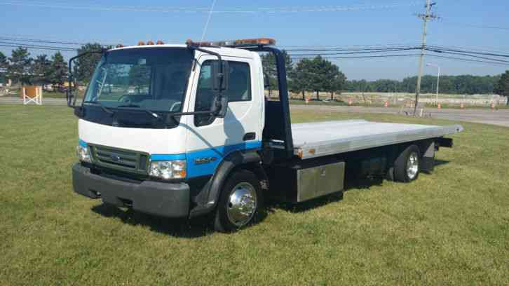 Ford f-8000 photo - 2