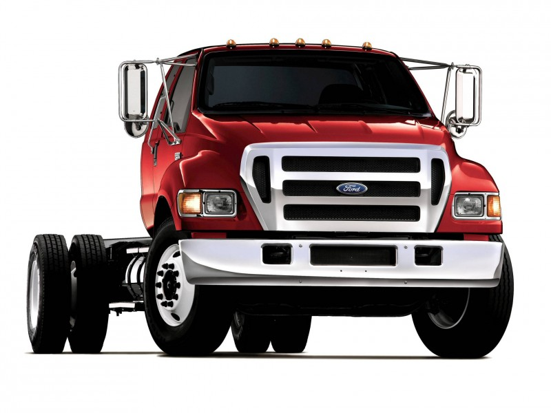 Ford f-series photo - 3