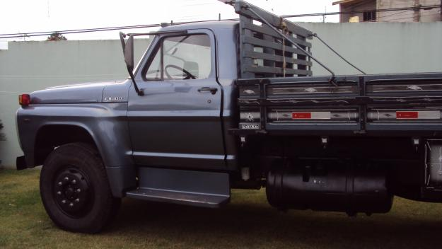 Ford f11000 photo - 4