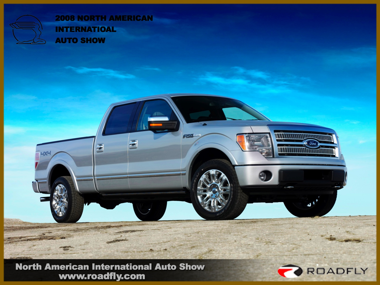 Ford f150 photo - 3