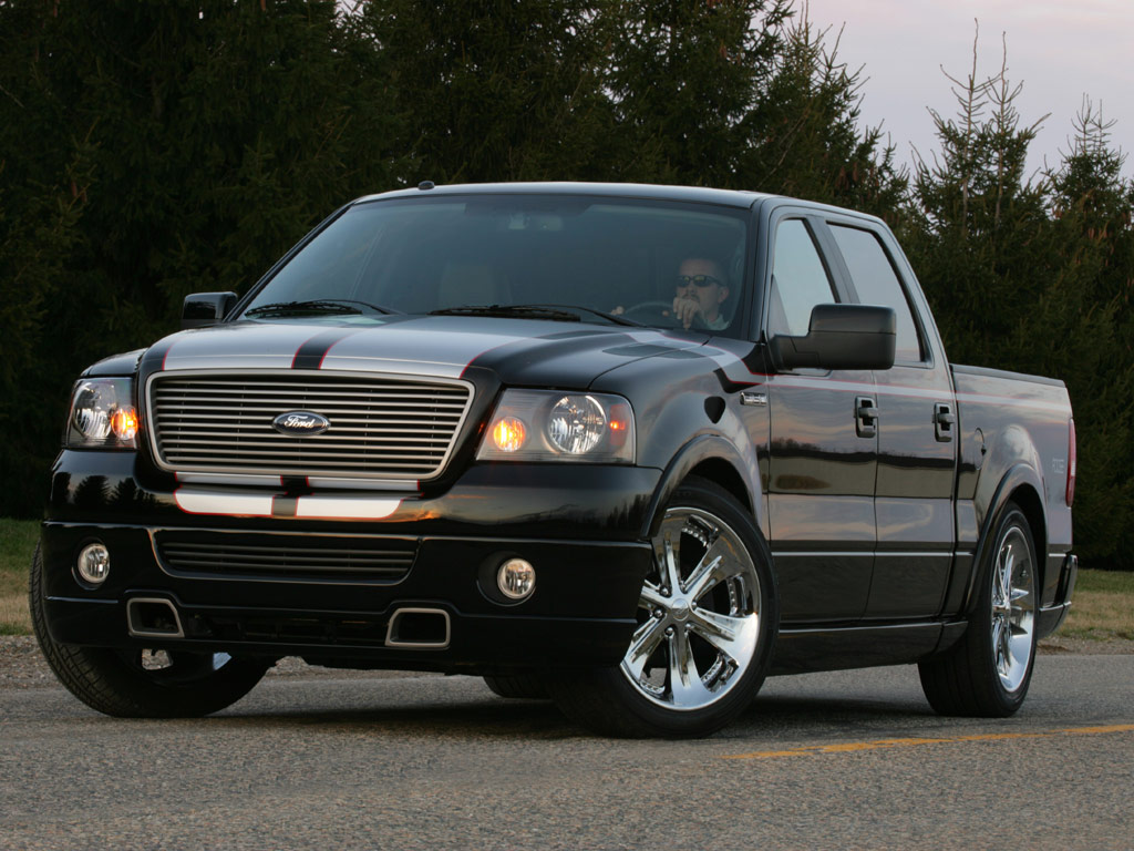 Ford f150 photo - 4