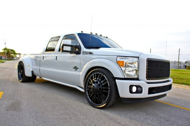 Ford f350 photo - 2