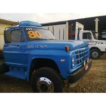 Ford f700 photo - 2