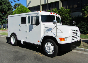 Ford f800 photo - 3