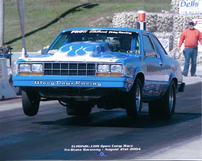 Ford fairmont photo - 2