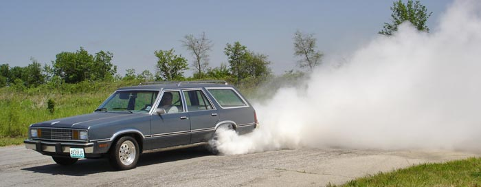 Ford fairmont photo - 4