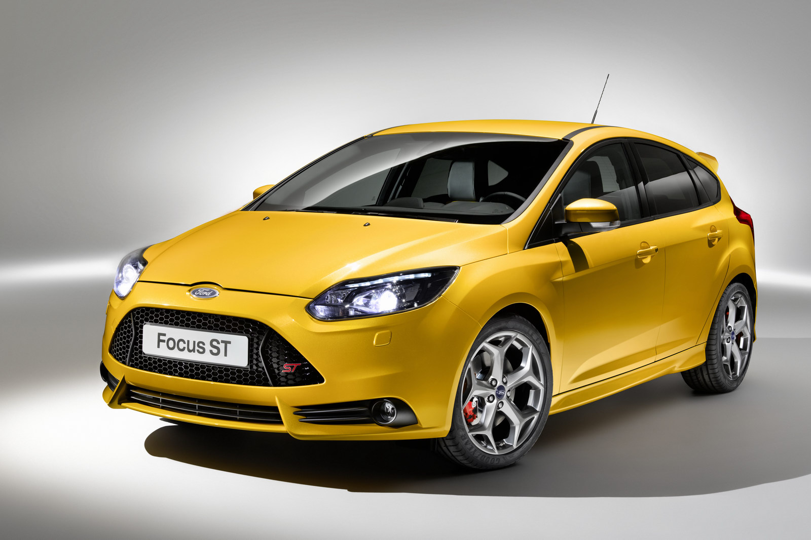 Ford focus photo - 2