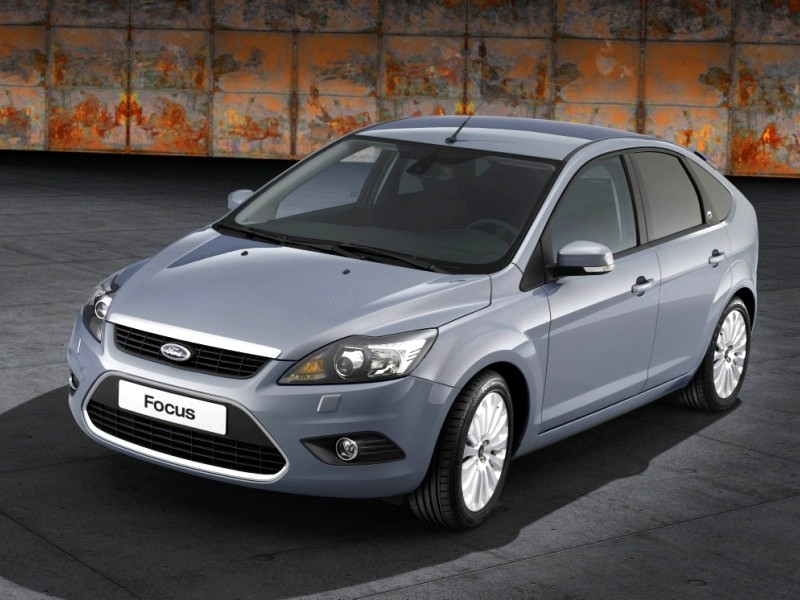 Ford focus photo - 4