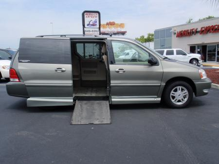 Ford freestar photo - 2