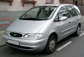 Ford galaxy photo - 4