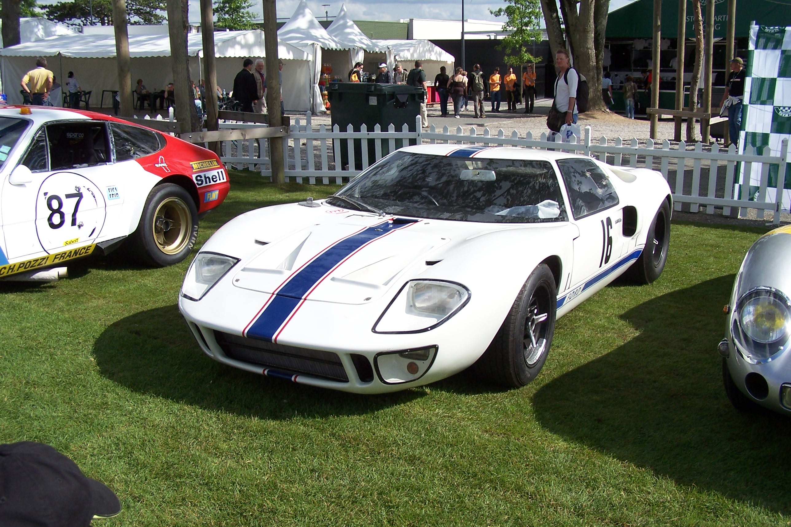 Ford gt photo - 4