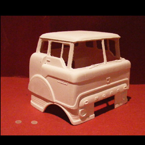 Ford h-series photo - 1