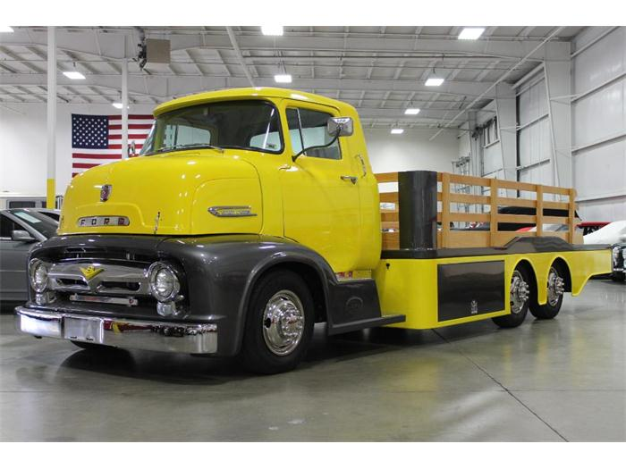 Ford h1000 photo - 4