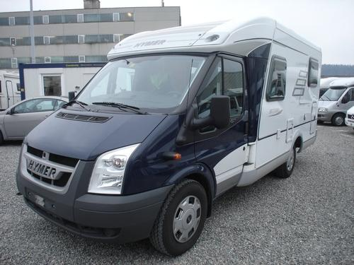 Ford hymer photo - 1