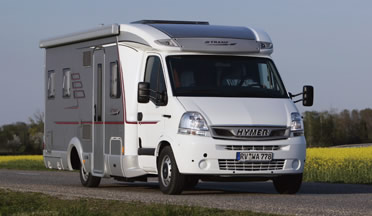 Ford hymer photo - 4