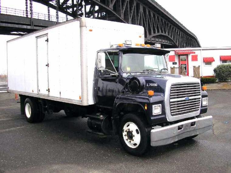 Ford l-7000 photo - 4
