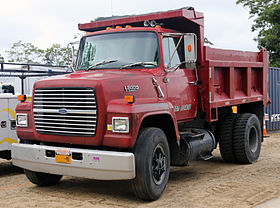 Ford l-series photo - 4