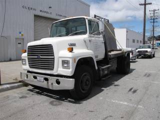 Ford l7000 photo - 1