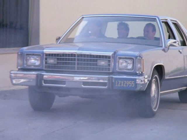 Ford ltd-s photo - 1