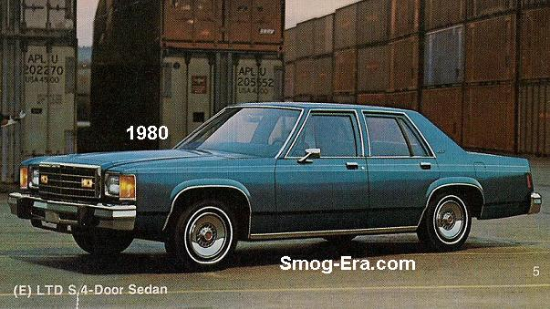 Ford ltd-s photo - 2