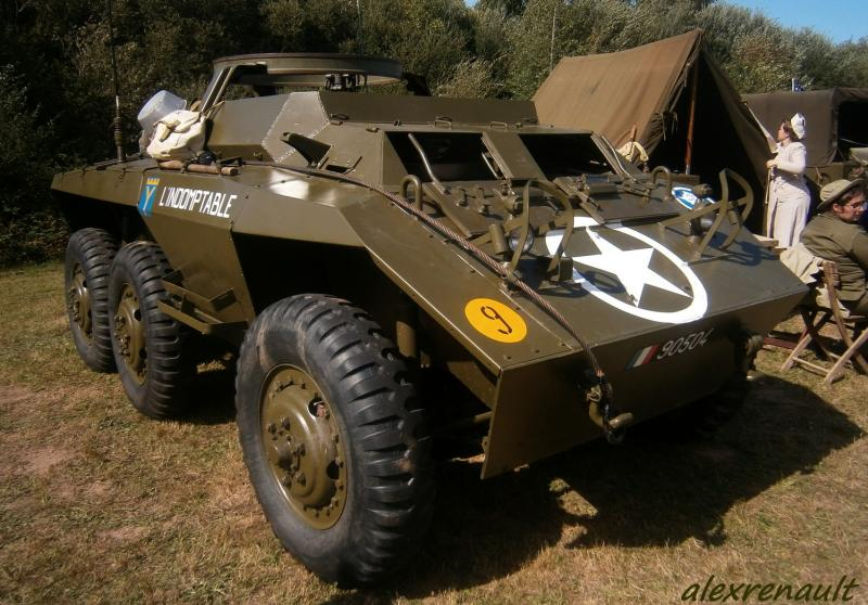 Ford m20 photo - 3