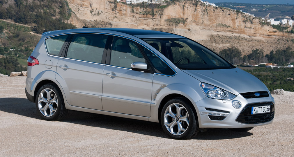 Ford max photo - 4