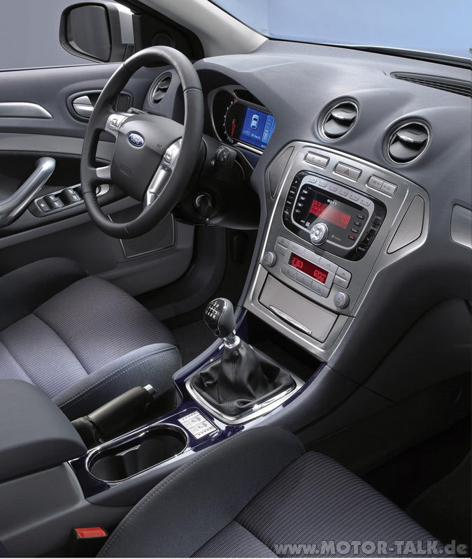 Ford modeo photo - 3