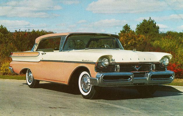 Ford monarch photo - 4
