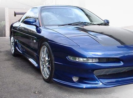 Ford probe photo - 3